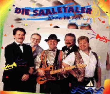 Die Saaletaler - Nimm Dir Zeit...